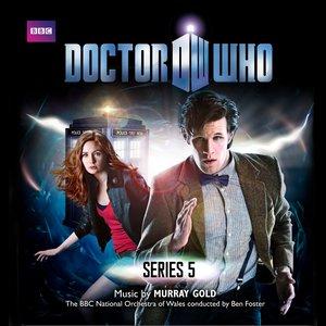 Imagen de 'Doctor Who Series 5'