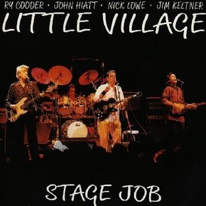 Image for 'Stage Job (disc 1)'