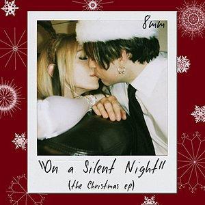 Image pour 'On A Silent Night (The Christmas EP)'