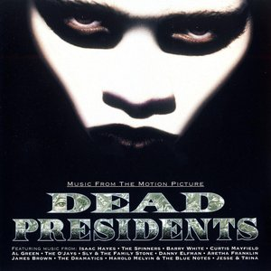 Immagine per 'Dead Presidents Vol. 1/Music From The Motion Picture'