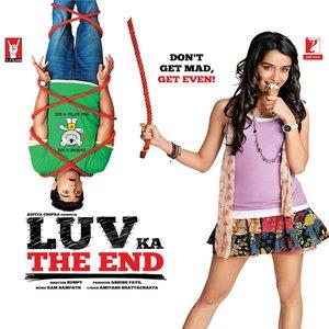 Image for 'Luv Ka The End'