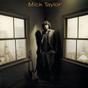 Image for 'Mick Taylor'