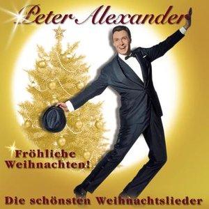 Bild för 'Fröhliche Weihnachten - Die schönsten Weihnachtslieder'
