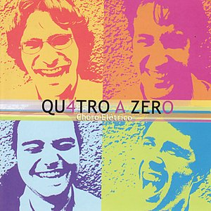 Image for 'Choro Elétrico'