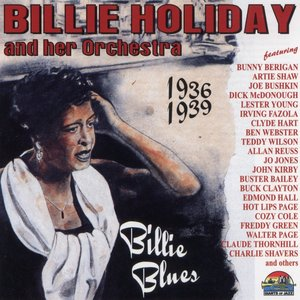 Image for 'Billie Blues'