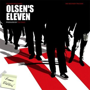 Image for 'Olsons Eleven'