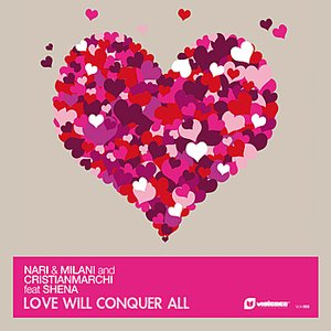 Image for 'Love Will Conquer All'