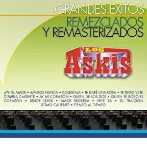Image for 'Grandes Éxitos Remezclados Y Masterizados'