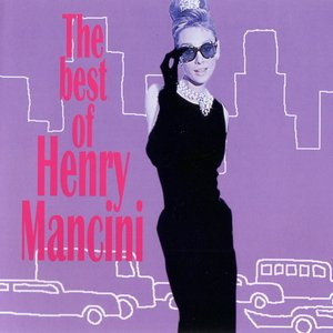 Image for 'The Best of Henry Mancini'