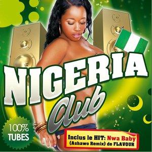 Image for 'Nigeria Club'