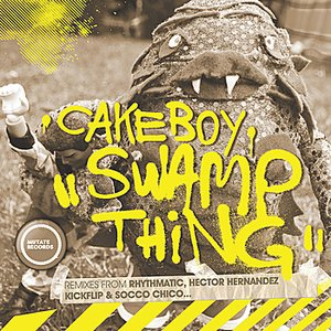 Image for 'Swamp Thing (Rhythmatic Remix)'