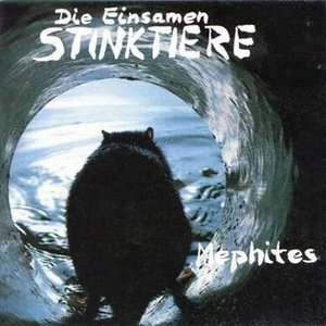Image for 'Die einsamen Stinktiere'
