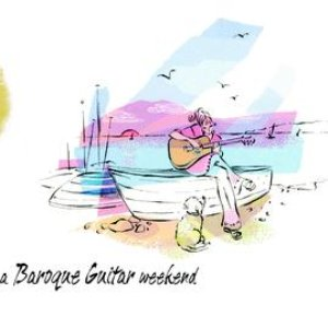 Image for 'A Baroque Guitar Weekend'