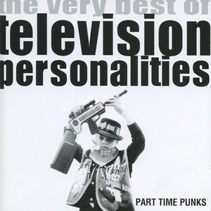 Image for 'Part Time Punks'