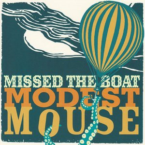 Image for 'Missed the Boat'