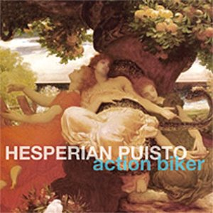 Image for 'Hesperian Puisto'