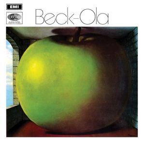Image for 'Beck-Ola'