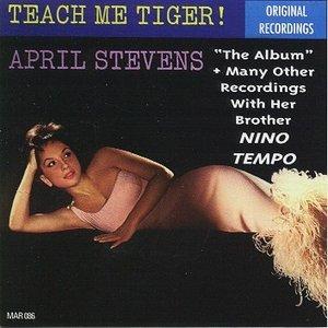 Bild för 'Teach Me Tiger'