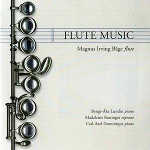 Image for 'Flute Music'