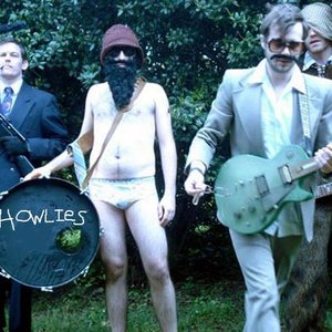 Image for 'Howlies'