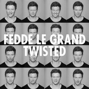 Imagen de 'Twisted (Extended Mix)'