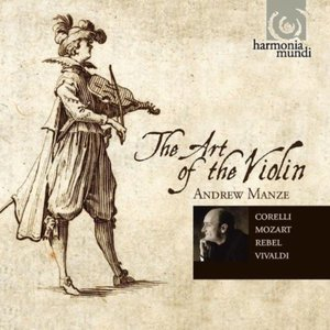 Image for 'The Art of the Violin'