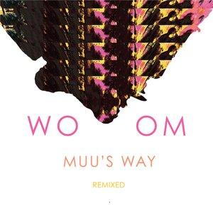 Imagem de 'Muu's Way Remixed'