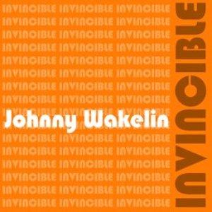 Image pour 'Johnny Wakelin Invincible'
