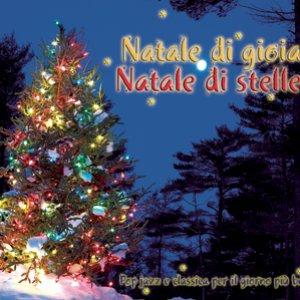 Image for 'Natale Di Gioia, Natale Di Stelle'
