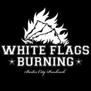 Image for 'White Flags Burning'