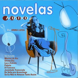 Image for 'Novelas Acústico'