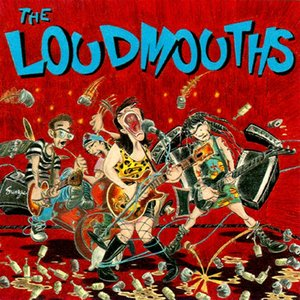 Image for 'The Loudmouths'