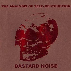 Imagem de 'The Analysis Of Self-destruction'