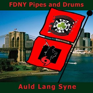 Image for 'Auld Lang Syne: Hurricane Sandy Relief Fund'