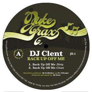 Image for 'Back up off me'