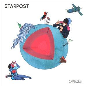 Image for 'Opticks'