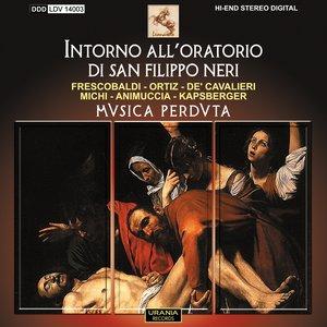 Image for 'Libro IV d'intavolatura di chitarrone: Canario'