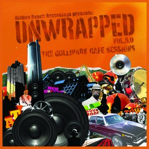 Image for 'Hidden Beach Recordings Presents: Unwrapped, Vol. 5.0: The Collipark Cafe Sessions'