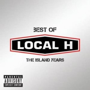 Imagen de 'Best Of Local H – The Island Years'