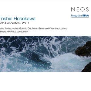 Image for 'Hosokawa: Solo Concertos, Vol. 1'