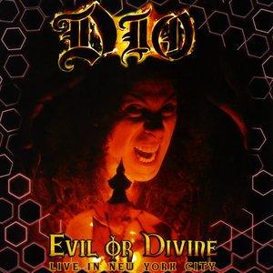 Image for 'Evil or Divine'