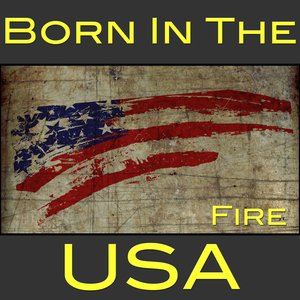 Image for 'Born In The USA'