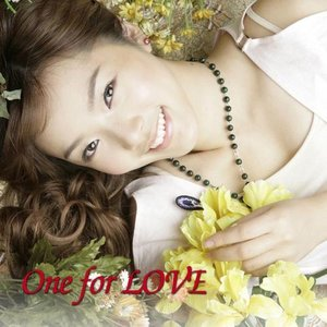 Image for 'One For Love'