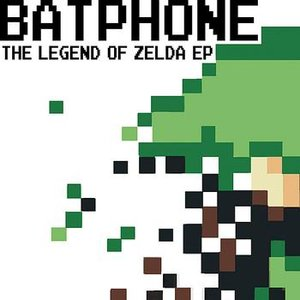 Image for 'Batphone'