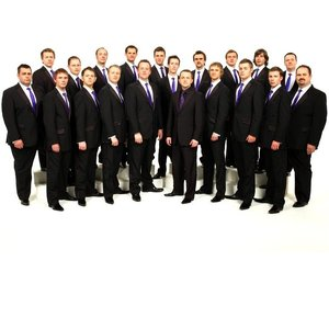 Image for 'Only Men Aloud'
