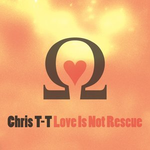 Image for 'Love Is Not Rescue'