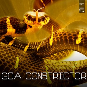Image for 'Goa Constrictor, Vol. 04 (Captivating Psychedelic Trance and Goa Anthem)'