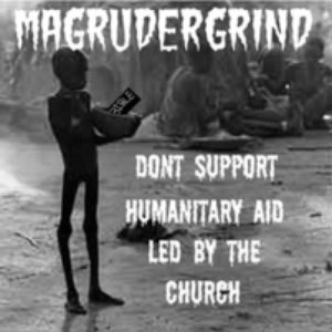 Image for 'Don't Support Humanitary Aid Led by the Church'