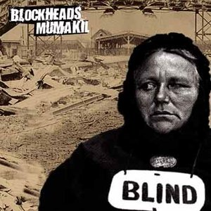 Image for 'Blockheads / Mumakil'