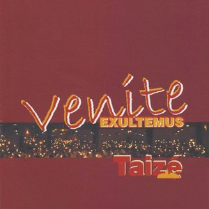 Image for 'Venite Exultemus'